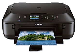 Canon PIXMA MG5520 Driver, Canon PIXMA MG5520 Wireless Setup