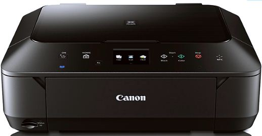 Canon PIXMA MG6620 Driver, Canon PIXMA MG6620 Wireless Setup