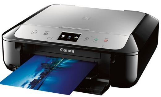Canon PIXMA MG6821 Driver, Canon PIXMA MG6821 Wireless Setup