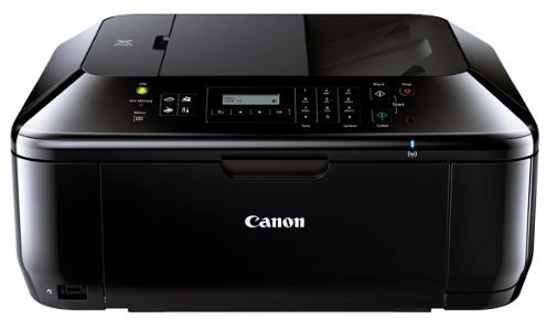 Canon PIXMA MX432 Driver, Canon PIXMA MX432 Wireless Setup