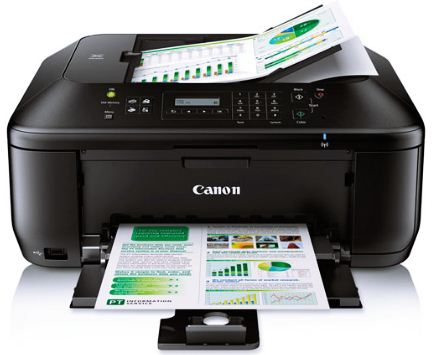 Canon PIXMA MX459 Driver, Canon PIXMA MX459 Wireless Setup