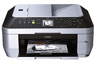 Canon PIXMA MX860 Driver, Canon PIXMA MX860 Wireless Setup