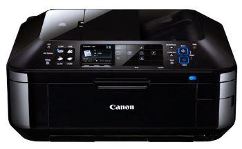 Canon PIXMA MX880 Driver, Canon PIXMA MX880 Wireless Setup