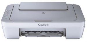 Canon PIXMA MG2500 Driver Downloads & Wireless Setup - Canon