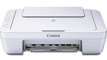 Canon PIXMA MG2900 Driver