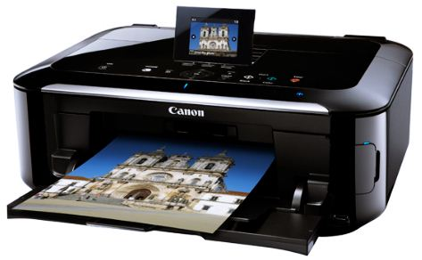 Canon PIXMA MG5320 Driver, Canon PIXMA MG5320 Wireless Setup