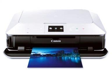 Canon PIXMA MG7100 Driver