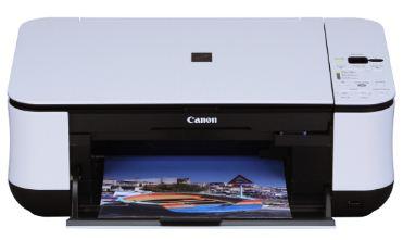 Canon PIXMA MP240 Driver