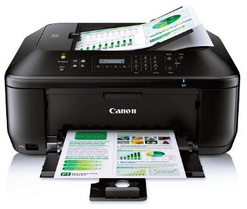 Canon PIXMA MX452 Driver, Canon PIXMA MX452 Wireless Setup
