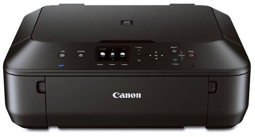 Canon PIXMA MG5500 Driver