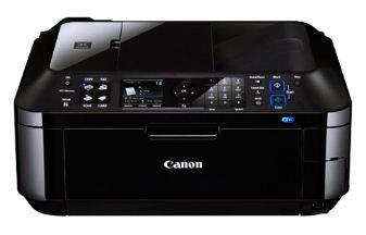 Canon PIXMA MX420 Driver