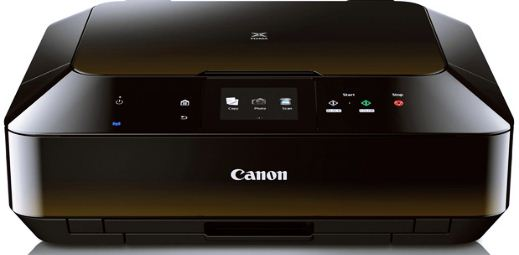 Canon PIXMA MG6320 Driver