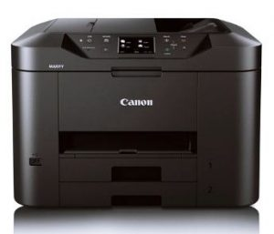 Canon MAXIFY MB2300 Driver