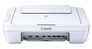 canon mg2522 wireless setup