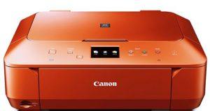 Canon PIXMA MG6600 Driver
