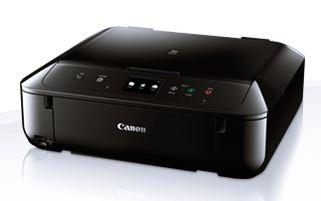 Canon PIXMA MG6800 Driver