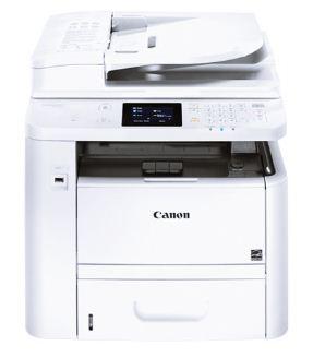 Canon imageCLASS D1550 Driver