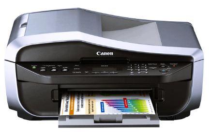 Canon PIXMA MX310 Driver