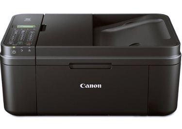 Canon PIXMA MX490 Driver, Canon PIXMA MX490 Fax Setup