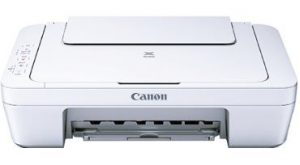 Canon PIXMA Printer Scanner Without Ink Cartridges