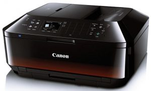 Canon PIXMA MX922 Wireless All In One Drivers