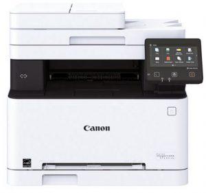 Canon imageCLASS MF632Cdw Driver