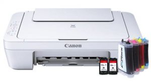 canon mp230 printer installer free download